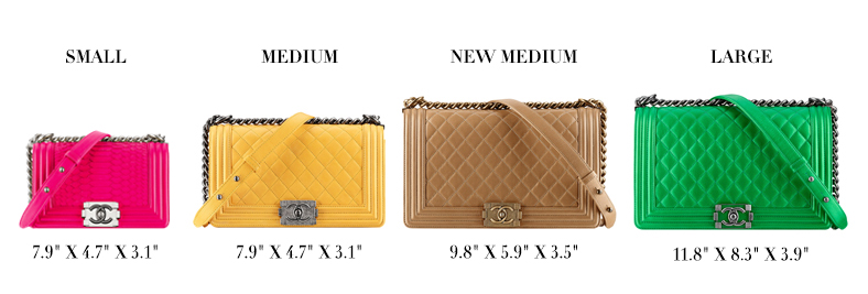 The Chanel Boy Bag Guide