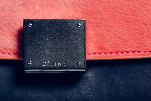 A Closer Look  The Céline Trapeze Bag - LePrix 909f13d8c972b