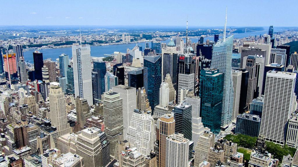 new york wikipedia english