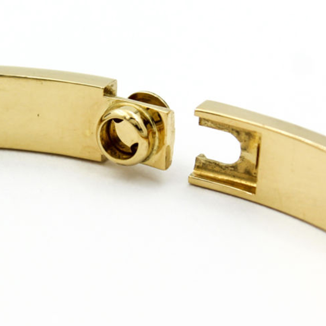 Cartier Love Necklace Screw