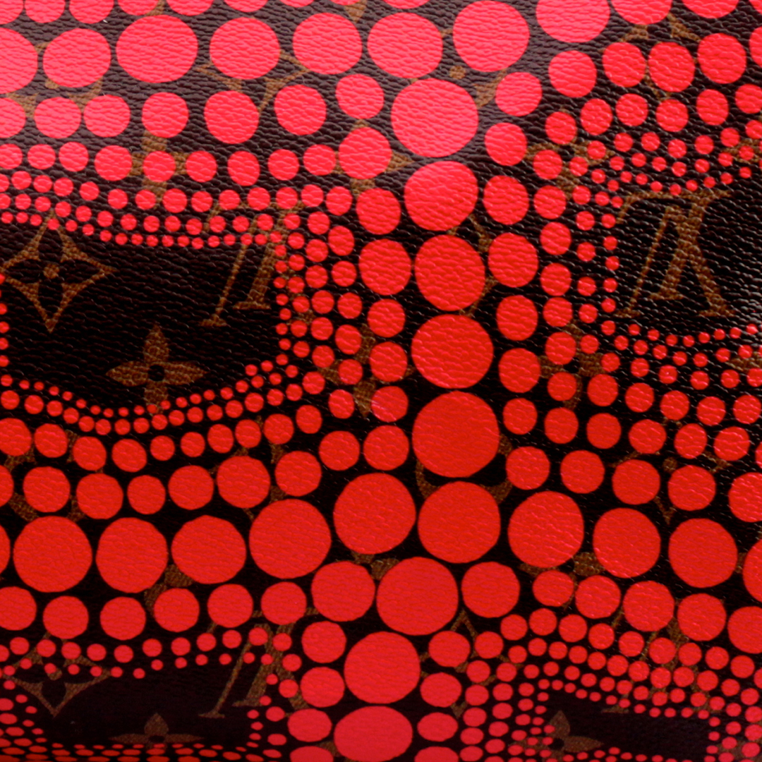 4a1ba9dfc53f Louis Vuitton x Yayoi Kusama  Another collaboration with a Japanese artist