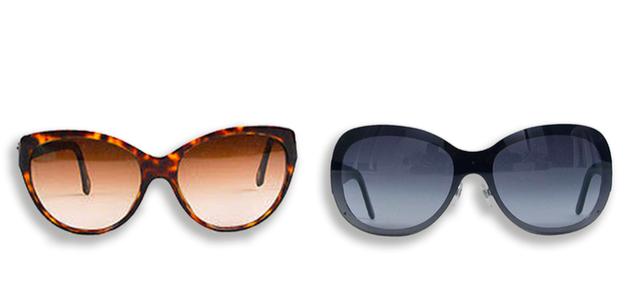 oversized sunglasses jackie o