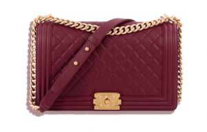 Chanel Boy Bag handbag