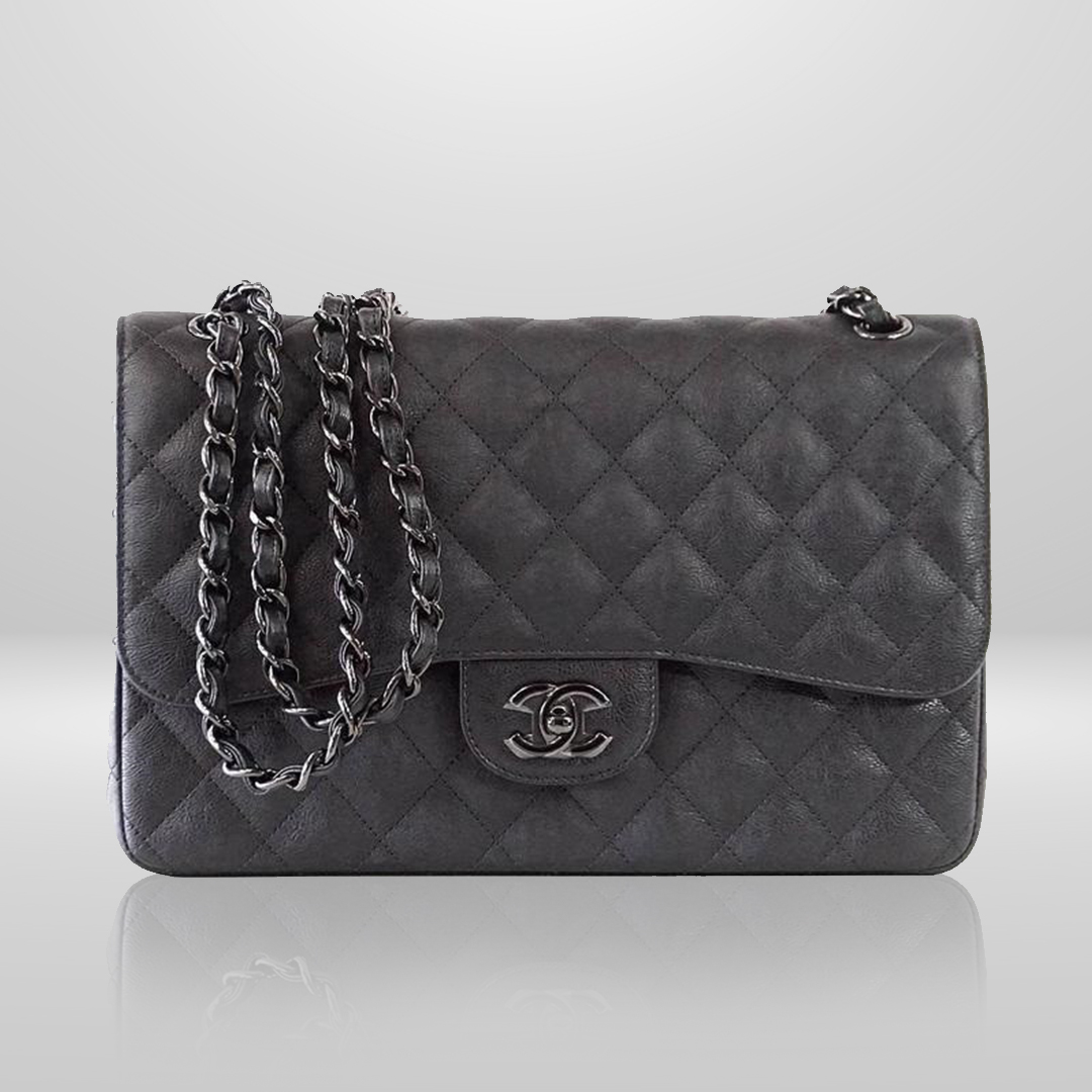 Guide to Chanel Leathers - LePrix c2f741e60