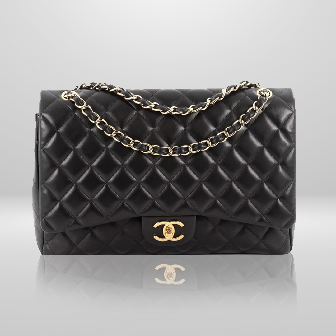 1258c248a5ba Guide to Chanel Leathers - LePrix