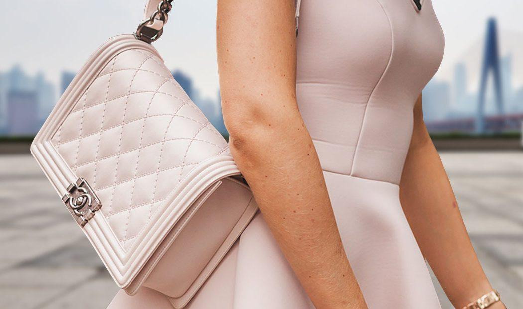 The Best of Chanel Handbags - LePrix 903488b244ffb