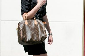The Story of Louis Vuitton