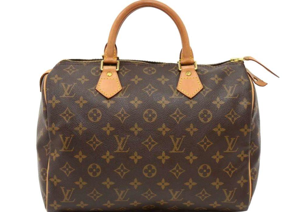 How to Authenticate a Louis Vuitton Handbag - LePrix 485f852073f12