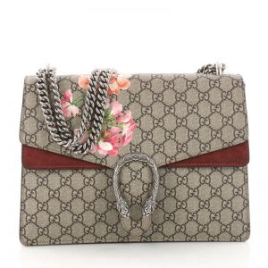 a49d538cb The metal used to make Gucci tags, chains, and zippers is higher quality  than your average counterfeiter would care to use. Does the bag you're  looking at ...