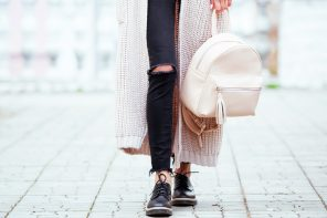 What to Wear Wednesday: Back to School