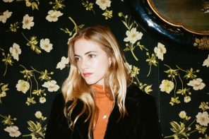 #LePrixProfile: Emily Wickersham