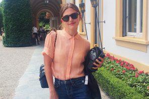 #LePrixProfile: Sophie Kargman