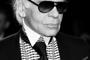 Karl Lagerfeld: the Man, the Myth, the Legend, the Masterpieces