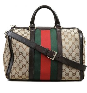93f19ba0fc9 Many feature the Gucci red and green vintage web stripe detail
