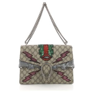 From Then to Now Gucci Handbags , LePrix