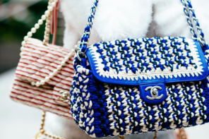 Saving the Earth, One Chanel Bag at a Time