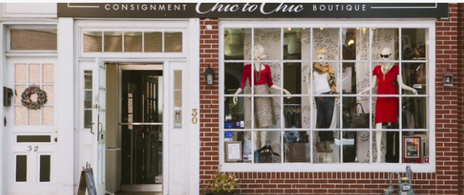 Shop the Best Designer Consignment Stores in DC