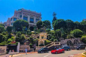 Top 5 Luxe Fashion Trends in Monaco