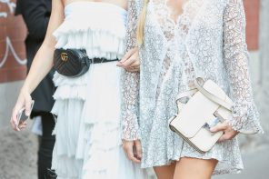Top 5 Reasons to Shop Designer Resale